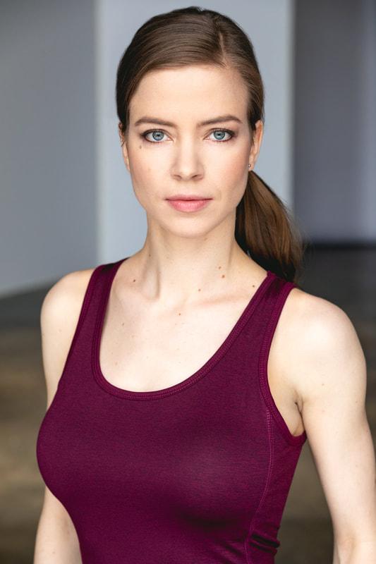 Photos Elena Sanchez Actress